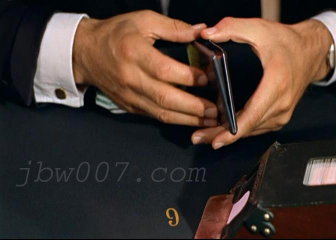 Ever wanted a complete list of all the 007 watches? Jbw007-DrNo-01a_small